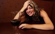 Người uống rượu đỏ mặt có nguy cơ ung thư thực quản?