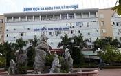 Bệnh nhân nhảy lầu tự tử ở bệnh viện đã chết
