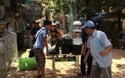 Nạn nhân vụ sập nhà 107 Trần Hưng Đạo đối diện với nợ nần và không chốn dung thân