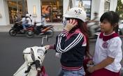 Thị trường xe máy Việt ngày càng chật chội