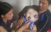 Bủn rủn khi nhìn gương mặt của bé gái 5 tuổi bị ung thư võng mạc