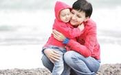 Bày bố mẹ nghệ thuật dạy con biết yêu thương