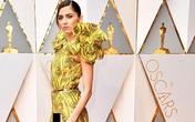 """Sao nữ 'lộ hết vùng kín' ở thảm đỏ Oscar: """"Tôi không khỏa thân"""""""