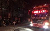 """Kinh hãi xe khách 40 chỗ """"nhồi"""" 70 người ở Quảng Ninh"""