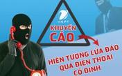 Hải Dương: Mạo danh cán bộ công an lừa đảo tài sản