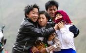 Tranh cãi cảnh bắt người về làm vợ giữa đường vắng ở Hà Giang