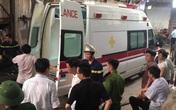 Lời kể nạn nhân thoát nạn vụ cháy khu xưởng khiến 8 người tử vong