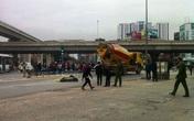 Hà Nội: Xe bồn cán chết nữ sinh lớp 12 được xác định chạy vào giờ cấm