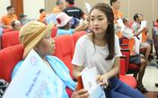 """Hoa hậu Đỗ Mỹ Linh cùng 3.000 người phát động """"Ngày vì cộng đồng"""""""