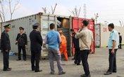 """Hải Phòng: Phát hiện 2 container """"thảo dược"""" cực độc"""