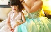 Thúy Nga kể chuyện nuôi con một mình, chồng cũ không ngó ngàng
