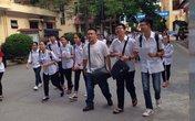Kỳ thi vào 10 ở Hải Phòng: Thí sinh thở phào sau bài thi tổ hợp