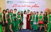Ra mắt sản phẩm mầm đậu nành nguyên xơ Linh Spa