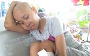 Nước mắt người mẹ trẻ ung thư chưa một lần được ẵm đứa con khát sữa
