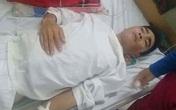 Xót xa chàng trai trẻ sửa mái nhà cho bố mẹ chống bão bị ngã chấn thương sọ não, nguy cơ liệt