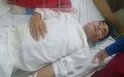 Gia cảnh đau lòng của chàng trai 9X sửa mái nhà cho bố mẹ chống bão bị ngã chấn thương sọ não