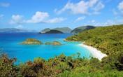Bạn sẽ được trả thêm tiền nếu đến thăm hòn đảo này