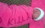 Quảng Nam: Bé gái sơ sinh bị bỏ rơi tại khoa Hậu sản