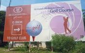 Sân golf Legend Hill