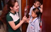 Tặng bữa cơm thân ái và quà trung thu cho trẻ mắc bệnh hiểm nghèo