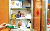 Cha mẹ cần làm gì khi trẻ bị ngộ độc thuốc?