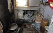 Nổ khí gas ba người trong gia đình bị bỏng