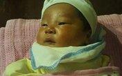 Hải Phòng: Phát hiện bé gái sơ sinh bị bỏ rơi trước cửa chùa Hòa Liễu