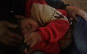 Vụ bé trai bị bố bạo hành, phải trốn về nhà ông bà: Người mẹ kế ra trình diện công an