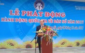 Thái Bình phát động Tháng hành động Quốc gia về dân số năm 2017