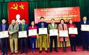 TP Vinh (Nghệ An): 100% cặp vợ chồng trong độ tuổi sinh đẻ cam kết thực hiện chính sách DS - KHHGĐ
