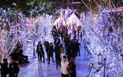Những địa điểm vui chơi dịp Tết dương lịch 2018 ở Hà Nội