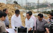 Chủ tịch Đà Nẵng kiểm tra 40 biệt thự xây không phép ở bán đảo Sơn Trà