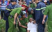 Đà Nẵng: Tắm biển, 3 học sinh lớp 9 chết đuối thương tâm