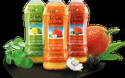 """Tập đoàn TH ra mắt """"tân binh"""" TH true Herbal ở kênh siêu thị"""