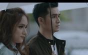 Dương Hoàng Yến ngại khi bạn trai tình tứ với Hương Giang Idol