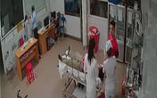 Giám đốc DN và chủ tịch UBND phường trong vụ hành hung bác sĩ ở Nghệ An bị xử lý thế nào?