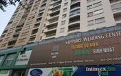 Quận Ba Đình, Hà Nội: Ở chung cư cao cấp vẫn nơm nớp lo cháy