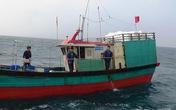 3 tàu cá Trung Quốc vi phạm chủ quyền biển Việt Nam