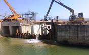 Hà Tĩnh khẳng định không có cống xả thải nước màu đỏ ở Formosa