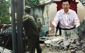 HĐND TP.Hà Nội đề nghị Q.Đống Đa giải quyết vụ cán bộ phường bị tố đập phá nhà dân