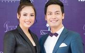 Sự bất thường trong phát ngôn của MC Phan Anh và Á hậu Hoàng My về thi hoa hậu và bão lũ