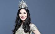 """Hoa hậu Thùy Dung - cuộc """"trốn chạy"""" khỏi hào quang vương miện"""