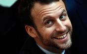 Sức hút kỳ lạ của Tổng thống điển trai trẻ nhất nước Pháp