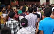 Nghệ An: Nghi ngờ một phụ nữ bắt cóc trẻ em, người dân vây kín công an phường
