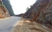 Sạt lở núi tại đường cao tốc Thái Nguyên – Bắc Kạn: Sẽ thi công khắc phục trong đầu tháng 6