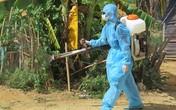 2 học sinh tử vong vì ổ dịch bạch hầu tại trường
