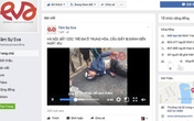 Thực hư thông tin kẻ bắt cóc trẻ em giữa trung tâm Hà Nội bị người dân đánh đến ngất xỉu