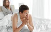 """Hãi hùng vì không ngờ vợ có hành động kinh dị này khi """"yêu"""""""