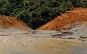 Nghệ An: Vỡ bể lắng chất thải quặng khiến cá chết hàng loạt