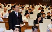 Bộ trưởng Nguyễn Xuân Cường nói gì về vụ tàu vỏ thép vừa đóng đã hỏng?